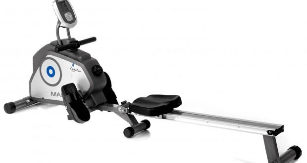 Marcy Regatta Rowing Machine
