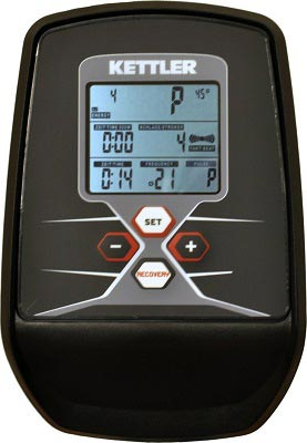 Kettler Stroker performance monitor
