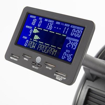 Bodymax Infiniti R100 display monitor