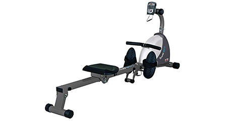 Body Sculpture BR-3151 Rowing Machine