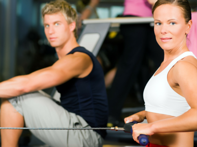 How to Use a Rowing Machine – Use Proper Form