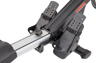 York R301 Foot Pedals