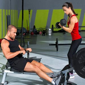 5 Most Common Rowing Machine Mistakes