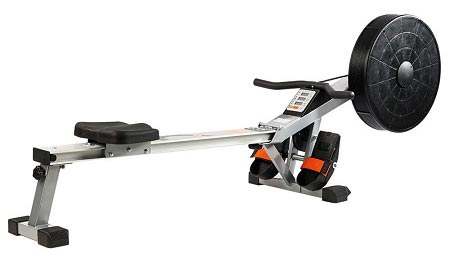 V-Fit Tornado Air Rower Review