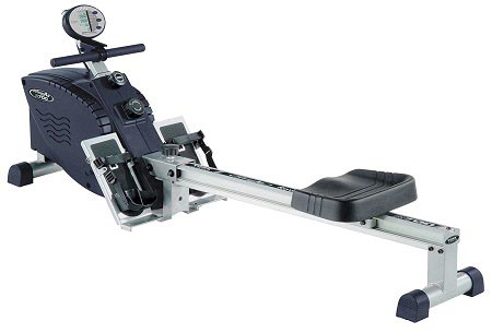York R700 Rowing Machine review