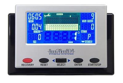 Bodymax Infiniti R70i monitor