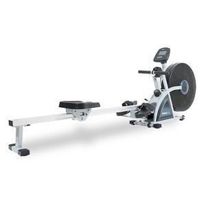 Bodymax Oxbridge HR Folding Air Rowing Machine Review