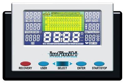 Bodymax R90 Monitor