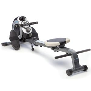 Skandika SF-1140 Rowing Machine Review
