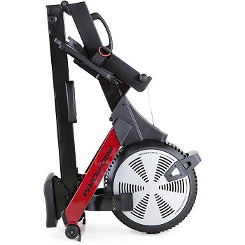 Proform R600 Rowing Machine Folded