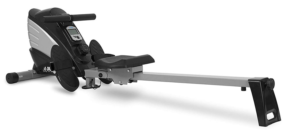 best foldable rowing machine Jll R200