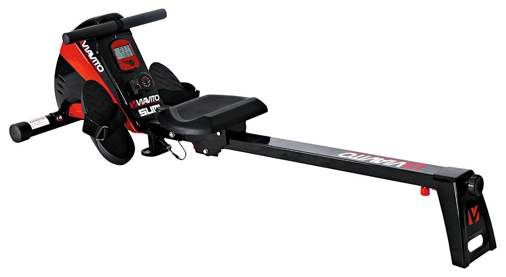 best rowing machine under 200 Viavito Sumi