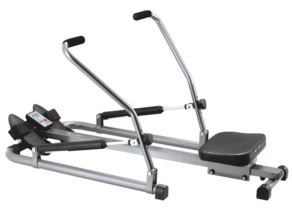 best budget rowing machine Body Sculpture BR1900