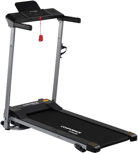 Confidence Fitness Ultra Pro Treadmill