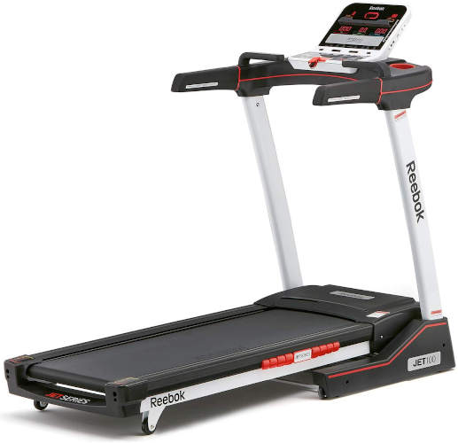 Reebok Jet 100 Series Bluetooth Treadmill