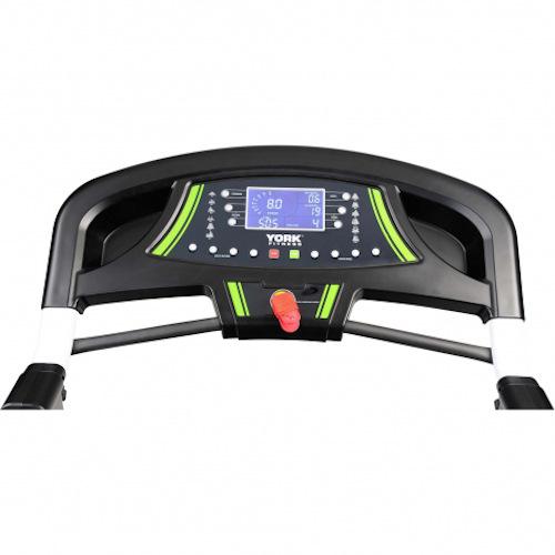 York Fitness Active 120